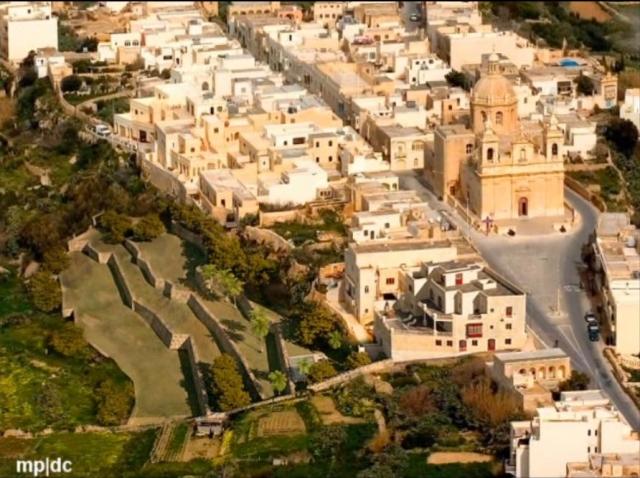 Park View Mansions Malta Maisonettes Malta Apartments